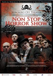 Non Stop Horror Show