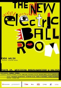 The New Electric Ballroom