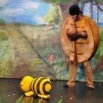 pszczolka majka