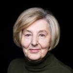 Krystyna Horodyńska