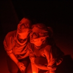 Siostra i cień