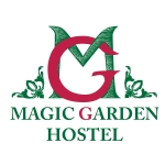 Magic Garden Hostel