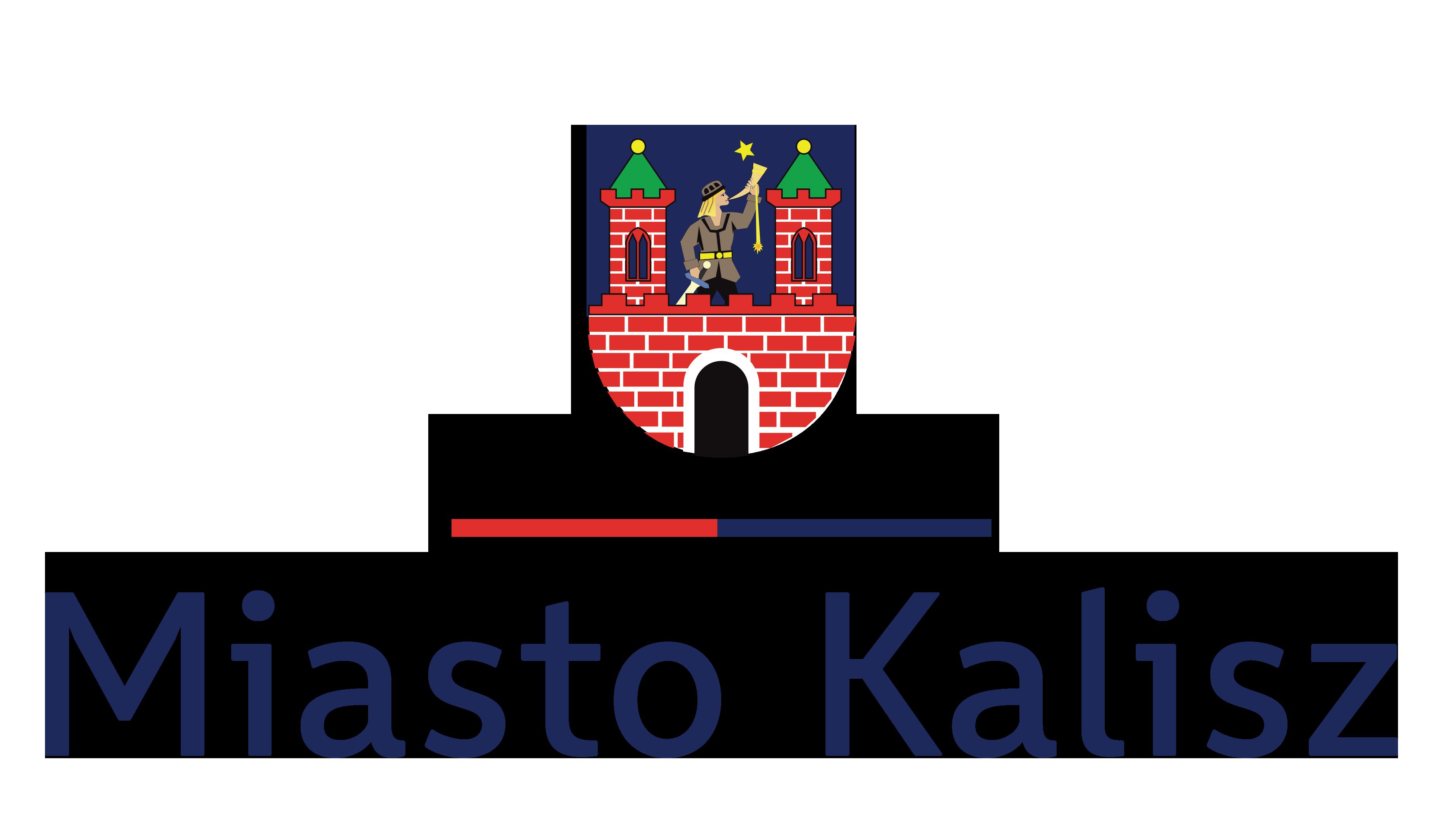 herb+Miasto Kalisz2