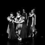 Wczorajsze jutra – Scena dla Tańca